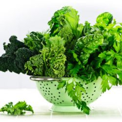Not All Greens Are Created Equal