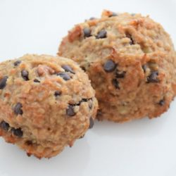 Lactation/Power Cookies